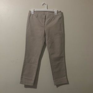 Kenar Khaki Dress Pants
